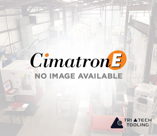 Cimatron Advanced Modeling - Tri Tech Tooling